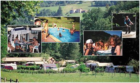 Camping l'Arize